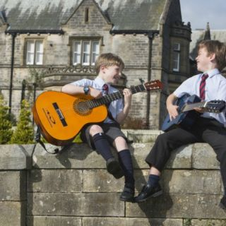 Album: Music at BGS