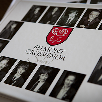 The Belmont Grosvenor School Alumni